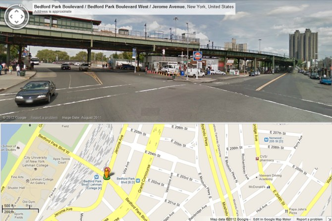 BronxBusMap/Bedford_Park_Boulevard_and_Jerome_Ave.jpg